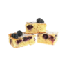 product fruit souffle blueberry