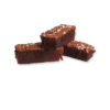 product salted coffee brownies