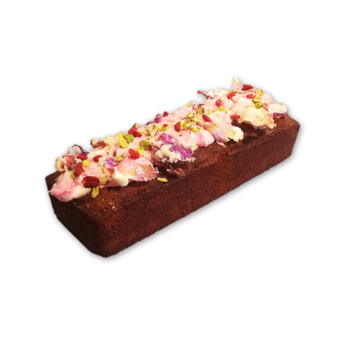 product pistachio rose water loaf