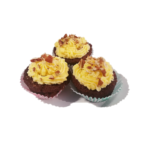 product six cupcakes