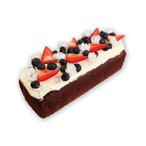 product berry loaf