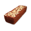 product almond pear loaf