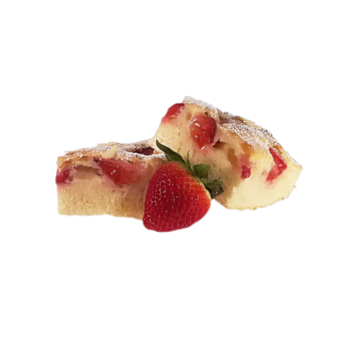 product fruit souffle strawberry